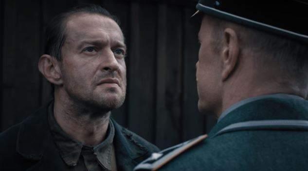 Мировая премьера фильма «Собибор» Хабенского состоится в Варшаве 23 апреля