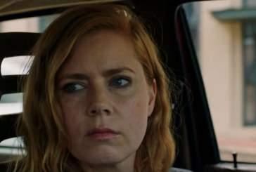 Тизер-трейлер сериала «Острые предметы»: Южная готика и Эми Адамс