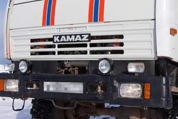 На «КАМАЗе» заработала линия обработки головки блока цилиндра Р6