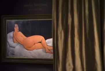 Картину Модильяни выставили на аукцион с рекордной стартовой ценой