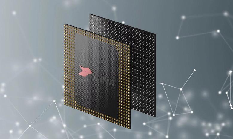 Huawei начнёт массовое производство новых чипов вданном экономическом квартале