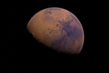 Место посадки на Марс для российского корабля выберут до конца года