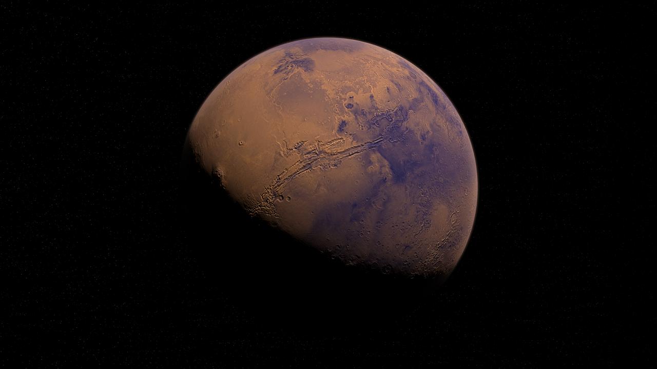 ExoMars-2020: осенью данного года выберут место посадки модуля&nbsp