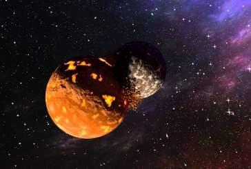 Ученые обнаружили в Солнечной системе следы погибшей планеты