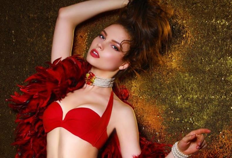 «Мисс Россией-2018» стала Юлия Полячихина из Чувашии