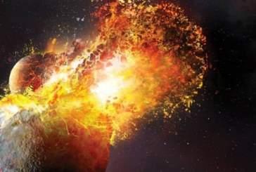 Эксперты предрекают гибель человечества из-за столкновения Земли с Венерой