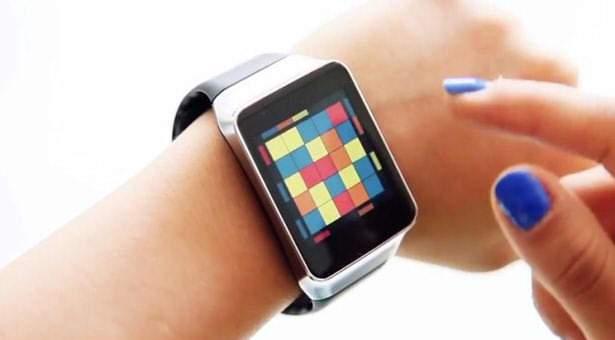 Huawei разрабатывает смарт-часы для игроков