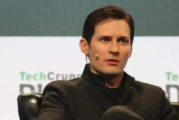 Дуров разрабатывает «альтернативный интернет», который будет невозможно запретить или взломать