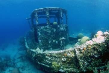 На затонувшем 800 лет назад корабле найден артефакт с надписью «Сделано в Китае»