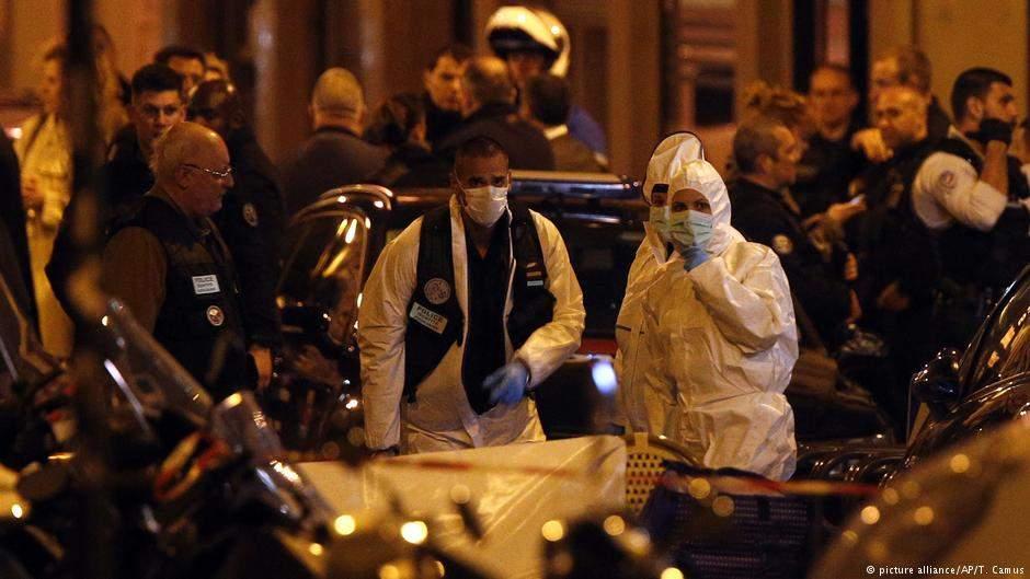 Руководитель  МИД Франции назвал Кадырова диктатором