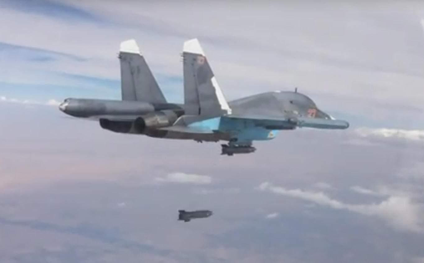 МОРФ опровергло информацию оперехвате израильских истребителей