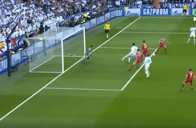 «Реал»— «Бавария»: букмекеры прогнозируют множество голов