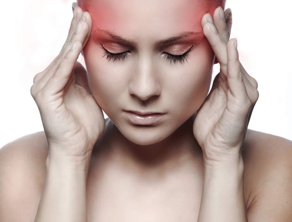 Ученые узнали , как связаны приступы мигрени исеверный климат