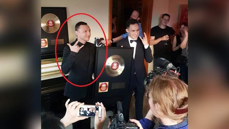 Залучший саундтрек: Рома Зверь стал лауреатом Каннского кинофестиваля