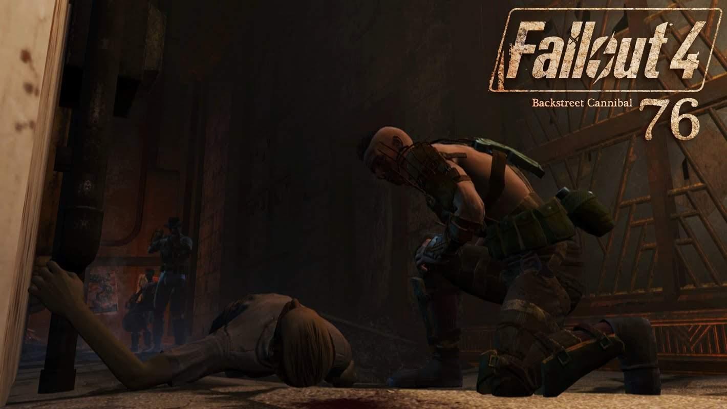 Вышел анонс итизер свежей игры Fallout 76