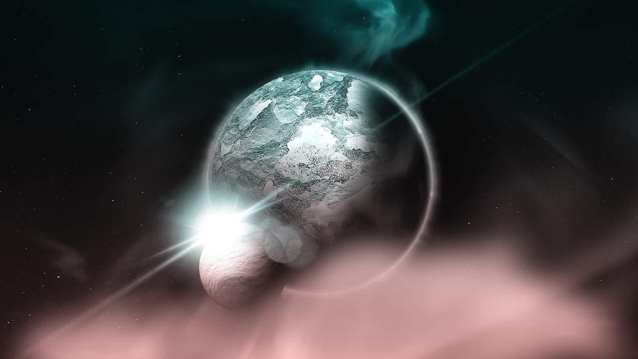 Ученые отыскали свидетельство существования Девятой планеты всредневековых рукописях