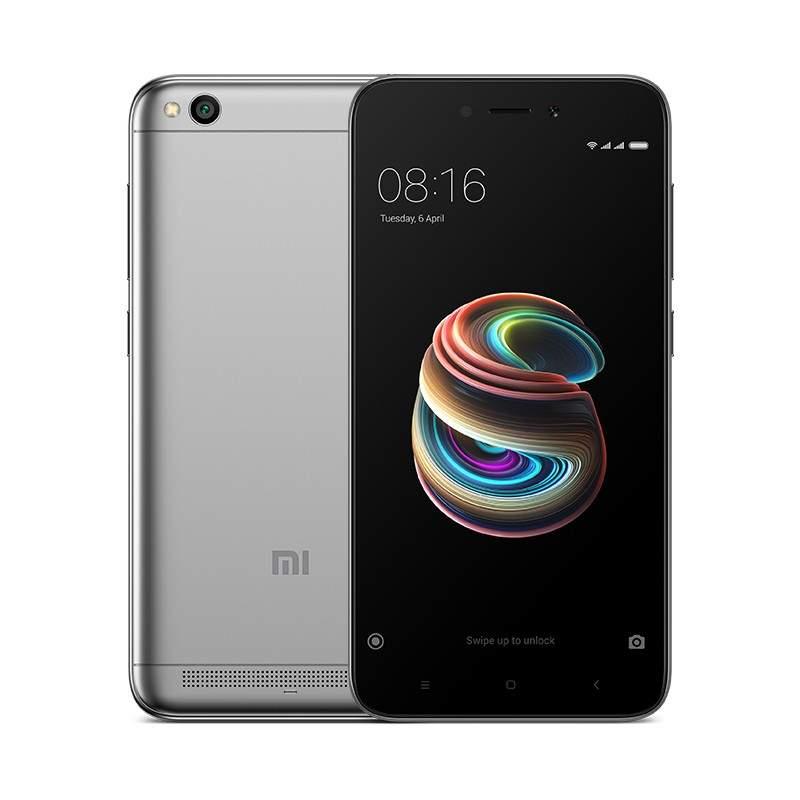 Xiaomi Redmi 5A назвали наиболее популярным телефоном на андроид