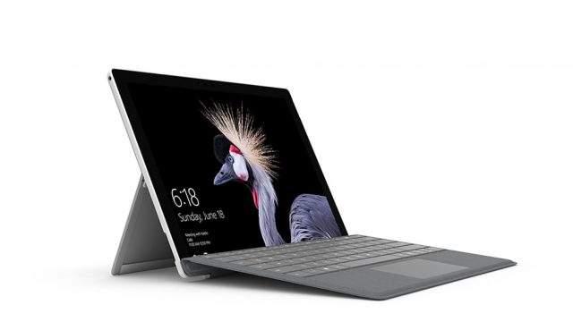 Microsoft выпускает планшет Surface наWindows 10, прямого конкурента iPad Pro