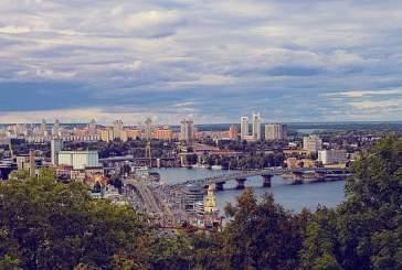 Подробный обзор лучших ресторанов Киева
