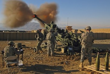 В США разрабатывают «мощного конкурента» российской артиллерии