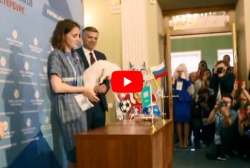В Петербурге запустили реалити-шоу о жизни кота Ахилла