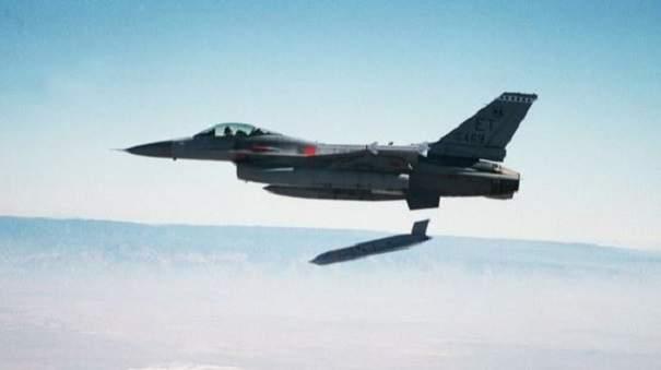 Навооружение армии США поступят новые ракеты класса «воздух— земля»