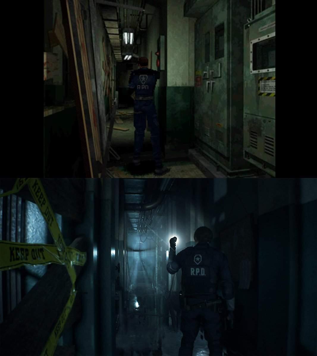 Ремейк Resident Evil 2 выйдет вследующем январе