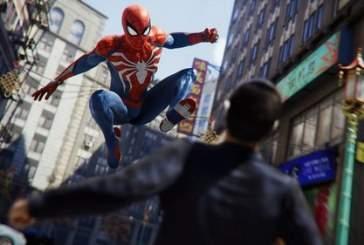 Опубликован новый трейлер Marvel's Spider-Man со «Зловещей Шестеркой»