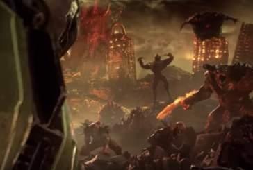 Bethesda продемонстрировала первый трейлер к DOOM Eternal