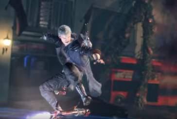Состоялся официальный анонс Devil May Cry 5