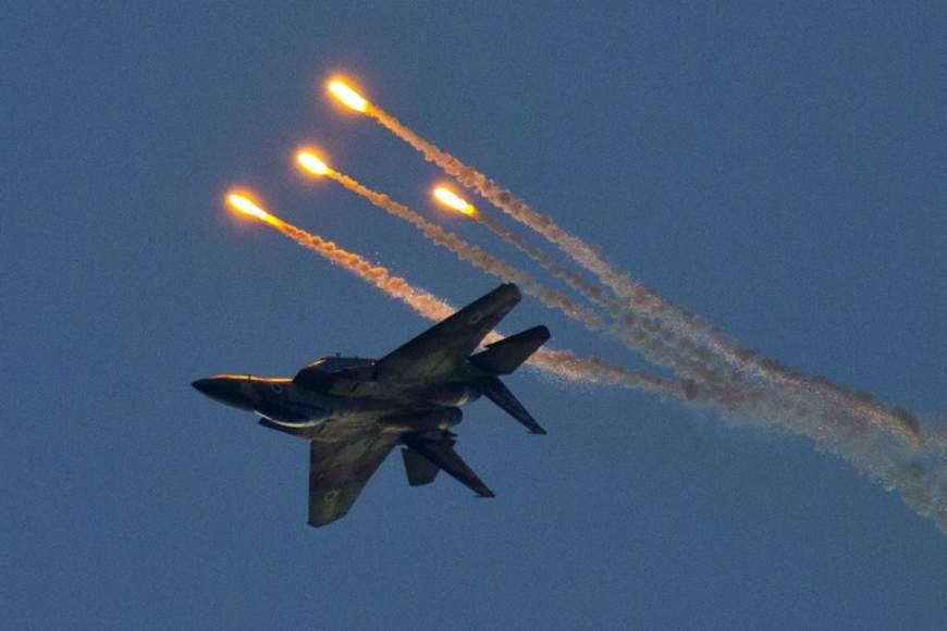 Командование подтвердило спасение пилота упавшего в Японии истребителя