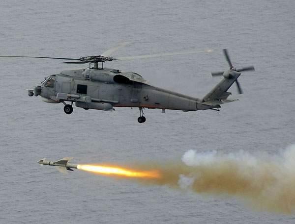 ВПентагоне признали, что американские вертолеты хуже русских