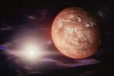 Ученые вновь спорят о наличии жизни на Марсе