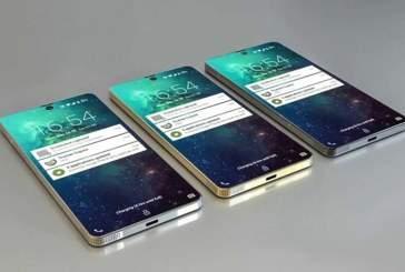 Экран Samsung Galaxy S10 может занять всю лицевую панель