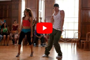 В одном видео показали сцены с танцами из 300 фильмов