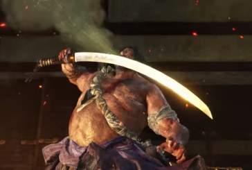 Создатели Dark Souls показали трейлер к новой игре Sekiro: Shadows Die Twice