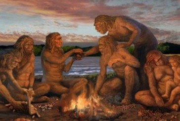Первые люди поселились в Китае свыше двух миллионов лет назад