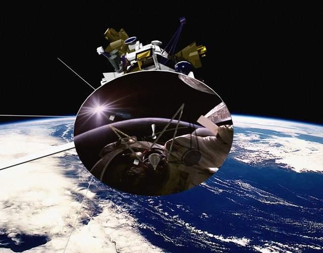 Facebook начала работу над созданием спутника для раздачи интернета всему миру