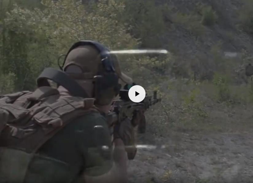 Украинский полковник пояснил схожесть агитационного видео ВСУ с русским