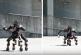 В Европе разработали робота-кентавра в помощь спасателям