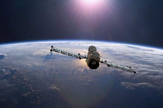 КНР вывел наорбиту два спутника для Пакистана