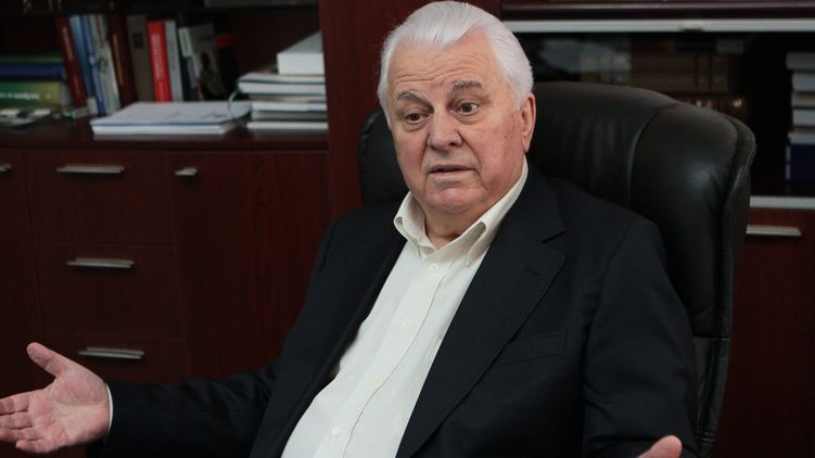 Кравчук назвал украинские власти «циничными обманщиками»