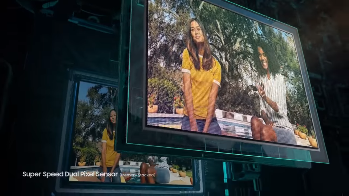 Самсунг затроллила iPhone X в новейшей рекламе