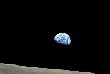 Ученые: Луна сыграла важную роль в зарождении жизни на Земле