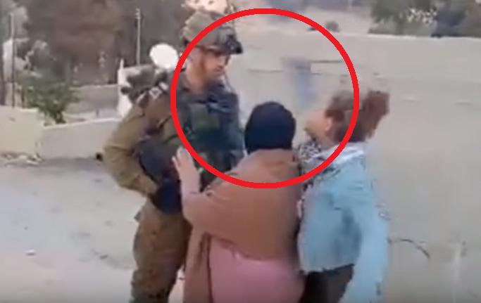 Сексуальный символ ненависти палестинцев кевреям сегодня вышел насвободу