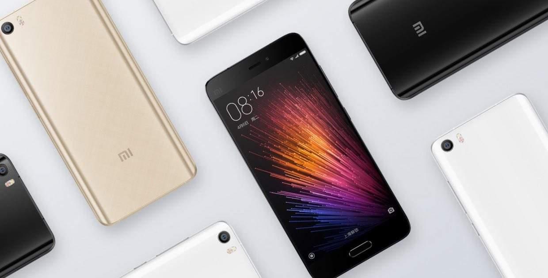 Подержанные Xiaomi ворвались в тройку лидеров