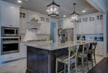 Отличительные характеристики современных кухонных уголков