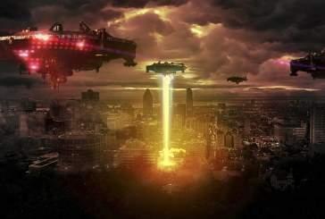 Ученые разработали стратегию на случай нападения инопланетян на Землю