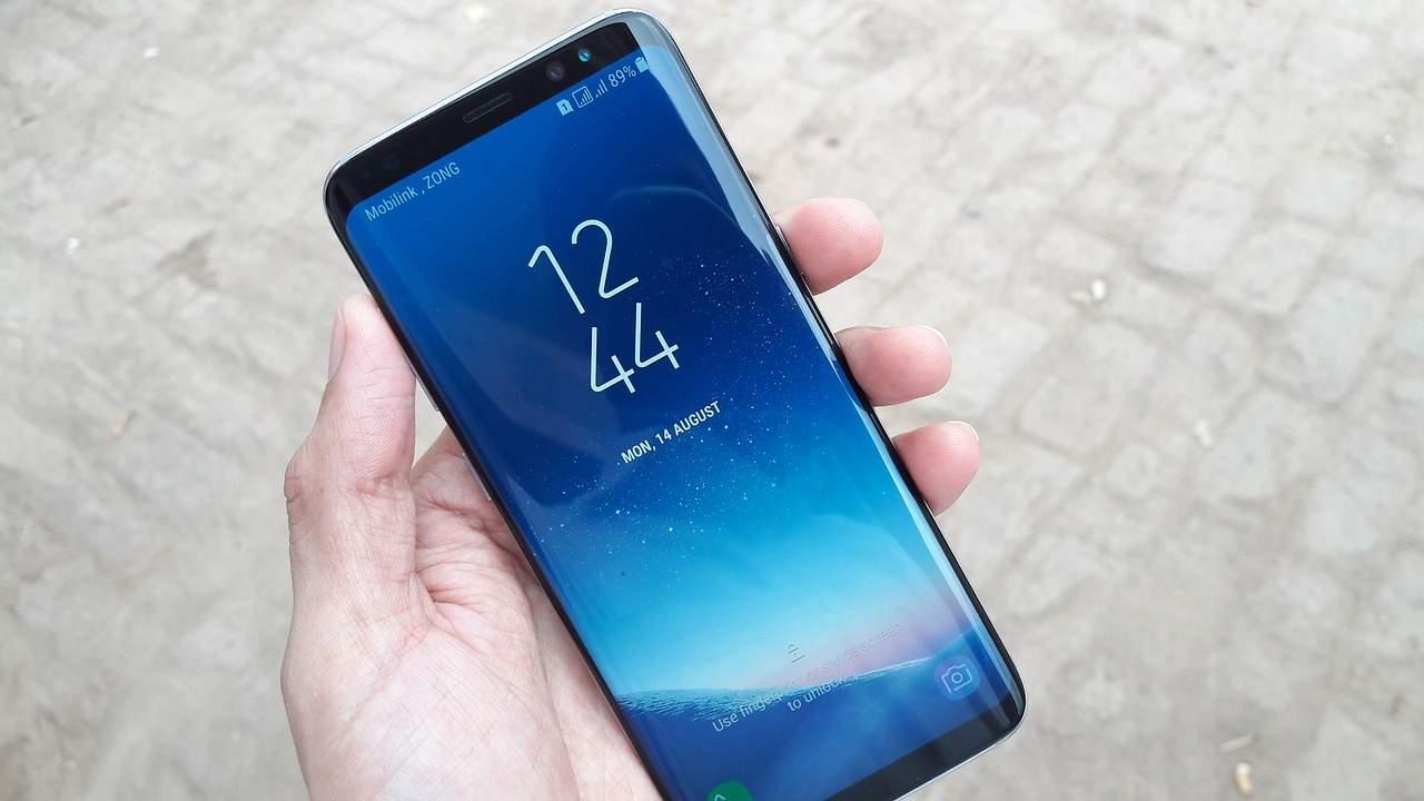 Отмечается рекордно низкая стоимость Samsung Galaxy S9