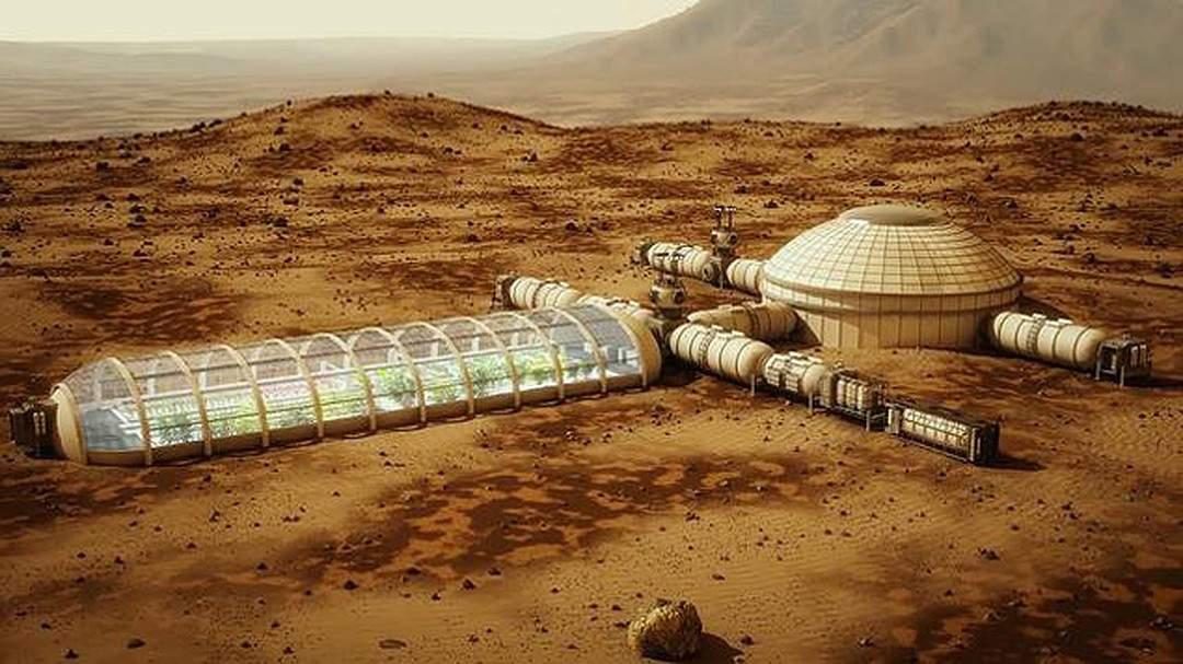 марсианский проект маск фото фотографы